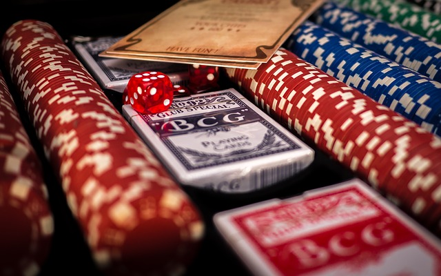 Find the best place where the gamblers can enjoy gambling