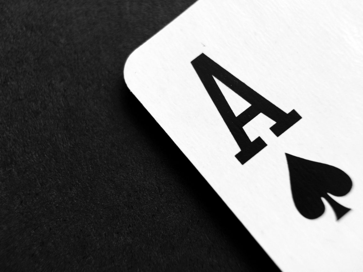 Top 3 Things That You Didn't Heard Before About Poker Online