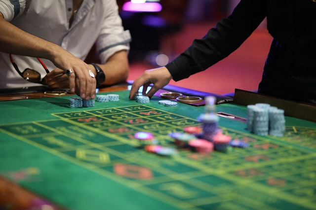 Using Realtime Gaming in Online Slot Machine Games