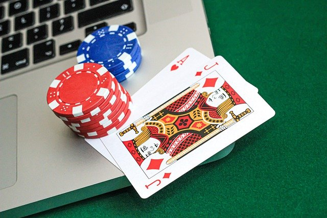 Play Free New Casino Games on the Web