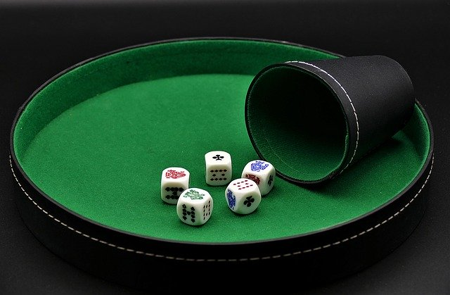 Uncovering The Three Most Vital Points To Analyze The Online Casino