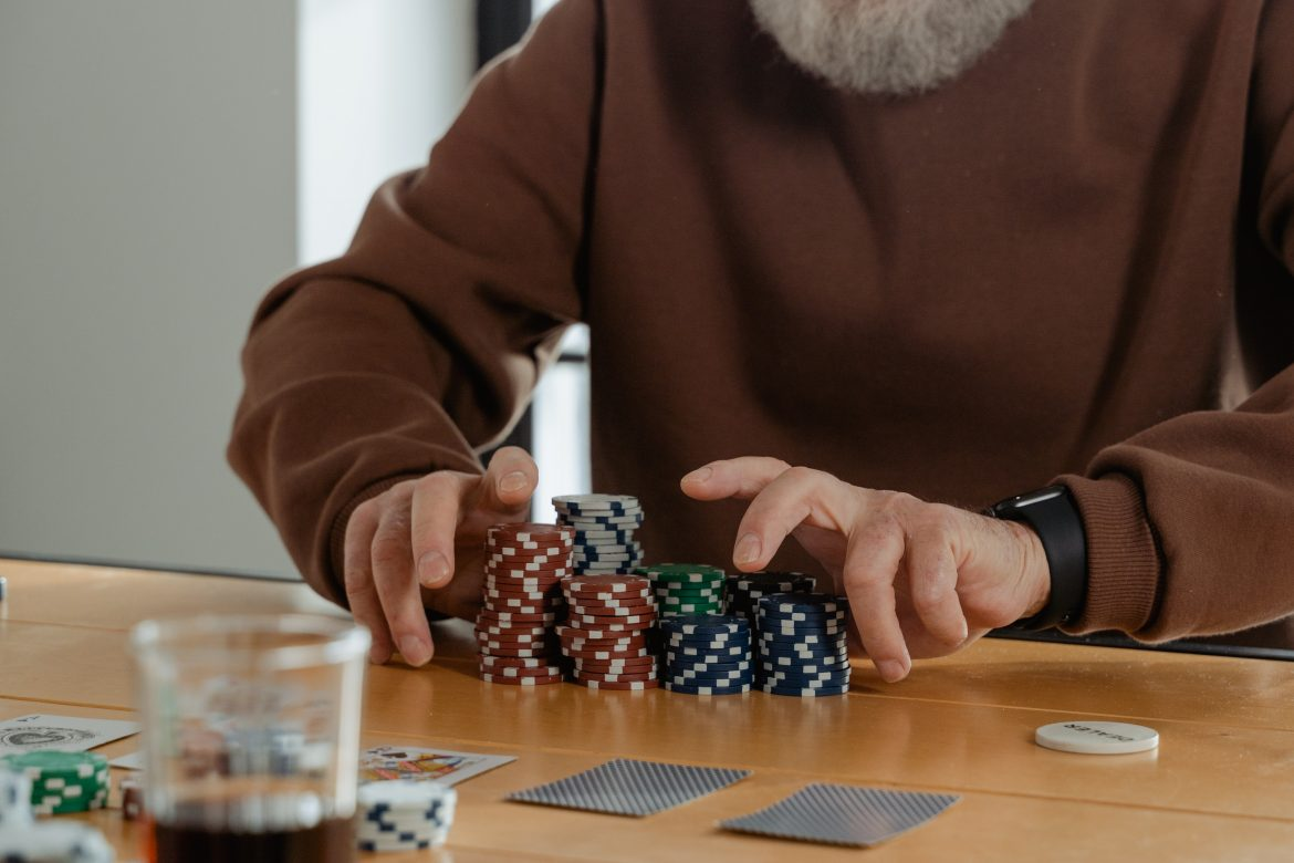 Discover the Benefits of The Situs Judi Online Slot!