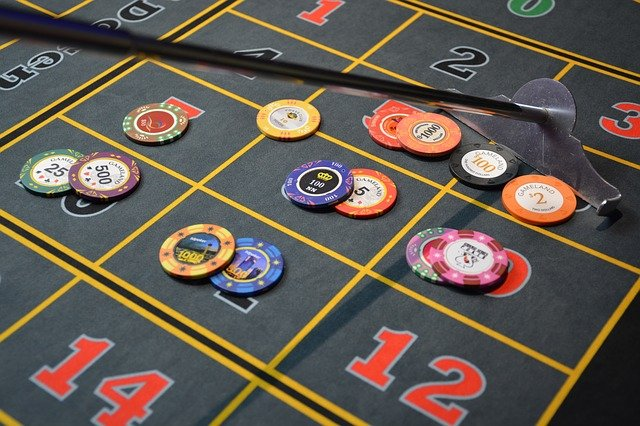 Here are some great facts about playing online casino games!