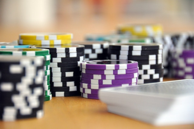 Discover the Benefits of Online Slot Games Compared to Other Casino Games
