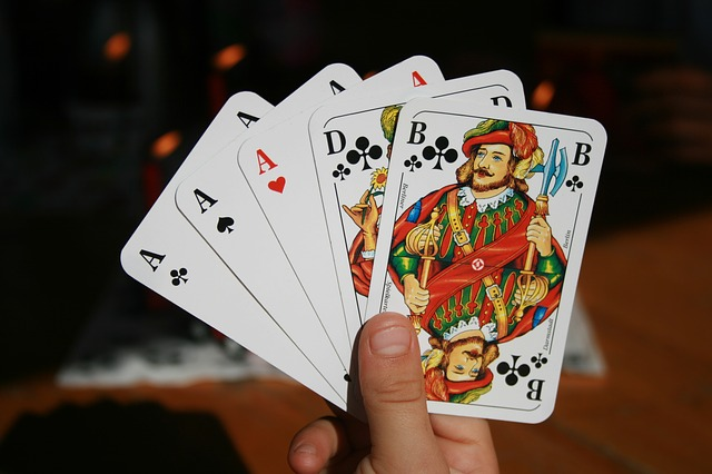 Online gamblers love to bet at online casinos.