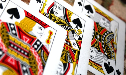 Six top advantages of gambling online