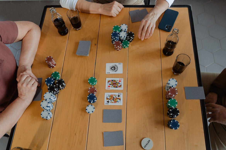Guide on Online Casino Gambling Rewards
