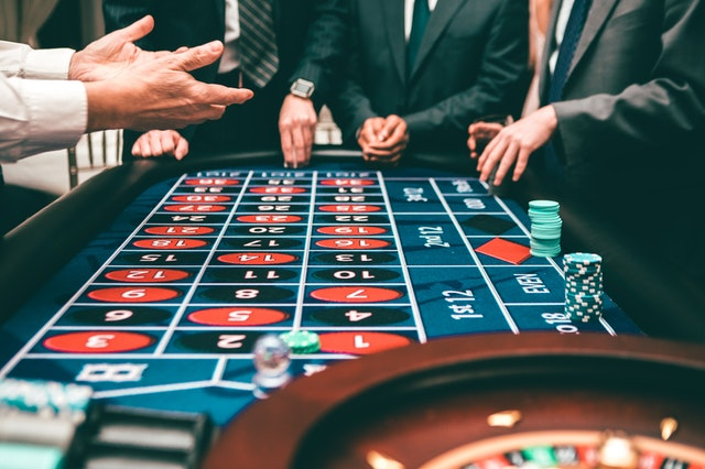 Things To Look After Choosing An Online Slot Casino