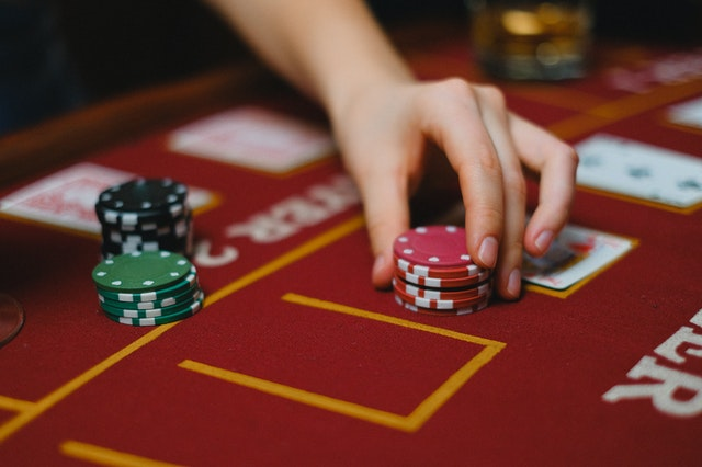 Top-of-the-Line Tips to Choose A Secure online Slot Casino
