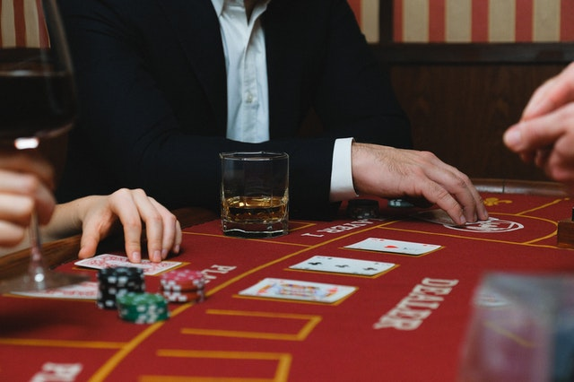 Are Online Casinos Preferable As A Lifetime Source Of Earning?
